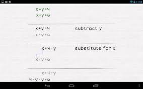 yHomework   Math Solver   Android Apps on Google Play Google Play yHomework   Math Solver  screenshot