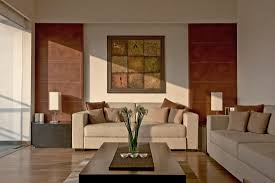 Traditional Home Interiors Modernist House In India A Fusion Of Traditional And Modern