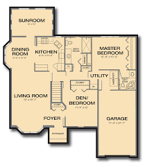 willow ridge homes duplex homes within wesley willows senior living
