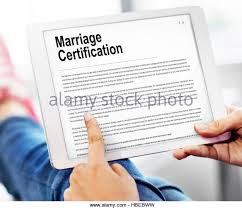 Concept paper on marriage