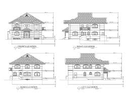 autocad home design home design ideas