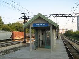 47th Street (Kenwood) station