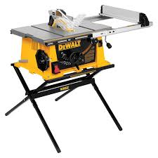 Bosch Table Saw Parts by Dewalt Dw744x 10 Inch Job Site Table Saw With 24 1 2 Inch Max Rip