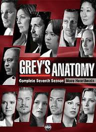 Grey's Anatomy S07E01-02