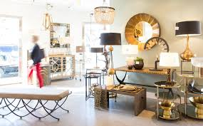 Home Decor Store Dallas Arteriors Opens Its First Retail Store In West Hollywood Latimes