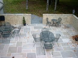 creative natural stone patio pool ideas interior decoration ideas