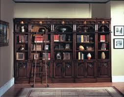 awesome home decor library interior design penaime