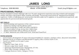 Examples Of Resumes   Very Good Resume Social Work Personal     JFC CZ as