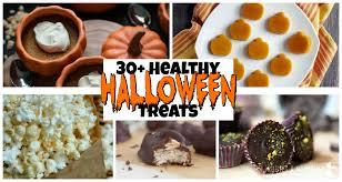 30 healthy halloween treats rubies u0026 radishes