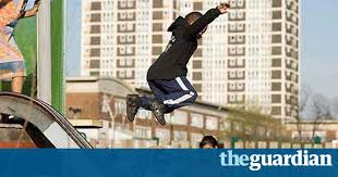 Encouraging children to take risks in playing prepares them for life   Society   The Guardian The Guardian