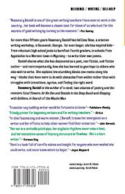 best books on resume writing the woman who spilled words all over herself writing and living the woman who spilled words all over herself writing and living the zona rosa way rosemary daniell 9780571199358 amazon com books