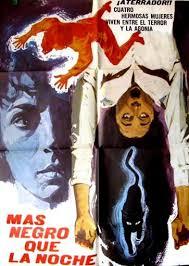 Mas Negro Que La Noche (1975)