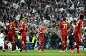 Pemain Bayern