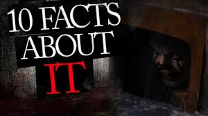 10 facts about the it movie and pennywise you didn u0027t know youtube