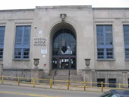 Arsenal Middle School