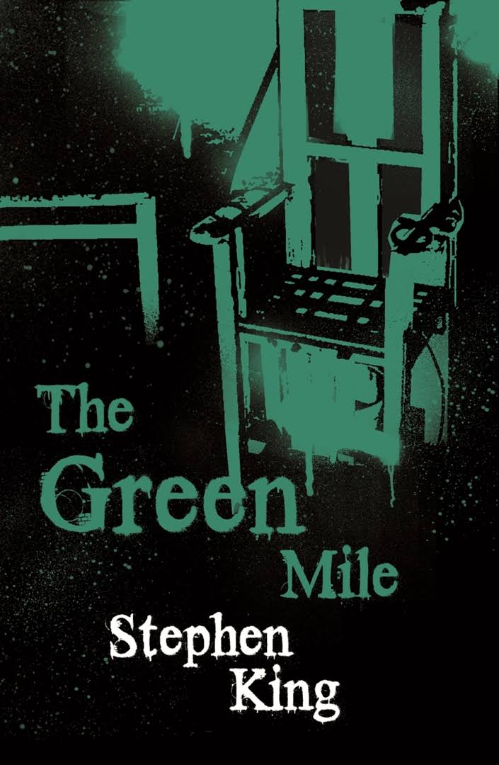 Image result for The Green Mile - Stephen King