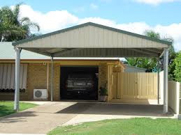 Carport Styles by Carports With Sheds Style Pixelmari Com