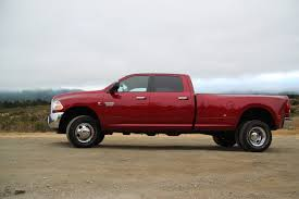 review 2010 dodge ram 3500 slt crew cab 4x4 the truth about cars