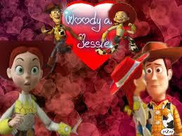 woody jessie carrolll deviantart