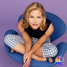 Christina Applegate Feet