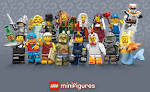 2013 LEGO Minifigures Series 9 Revealed & Photos! - Bricks and Bloks