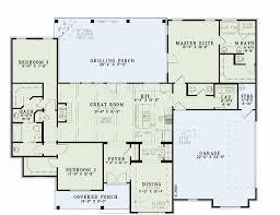 houseplans com country farmhouse main floor plan plan 17 2400