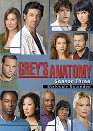 Grey's Anatomy S03E17-18