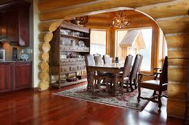 log home dining rooms gooosen com