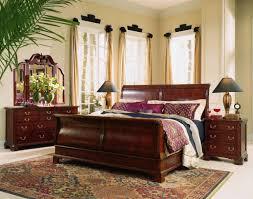 unique sleigh bedroom sets king t furniture old world size 4 piece sleigh bedroom sets king