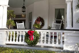 Side Porch Designs by Decorations Spring On The Front Porch The Sunny Side Up Blog Of