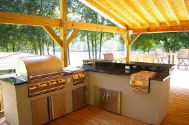 Design Your Own Outdoor Kitchen Enclosed Outdoor Kitchens Best Kitchen 2017