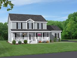 Hip Roof Ranch House Plans 100 House Plans With A Wrap Around Porch One Story House