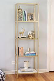 Low Narrow Bookcase by Bookshelf Amusing Ikea Narrow Bookcase Billy Bookcase Hack