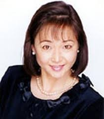 Yuriko Yamamoto