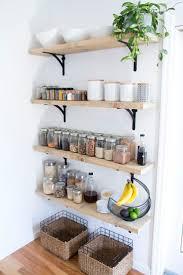 the 25 best kitchen wall storage ideas on pinterest kitchen