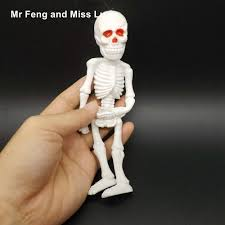 small halloween gifts popular small plastic halloween skeletons buy cheap small plastic