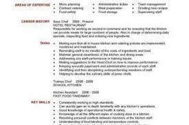 Pastry Chef Resume Examples by Pastry Chef Resume Objective Examples For Pinterest Assistant
