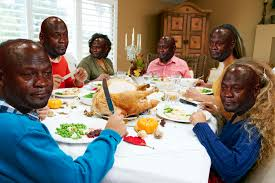 thanksgiving reason for its celebration how to deal or not with your problematic relatives this thanksgiving