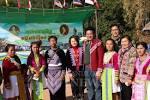 จัดงานปีใหม่ม้งประจำปี2557 - Phitsanulok Hotnews