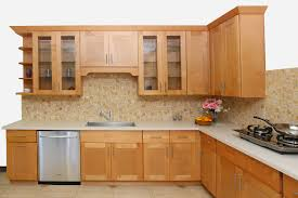 honey shaker maple cabinets ready to assemble kitchen cabinets