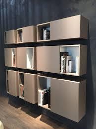 modern bookshelves that make storage fun and easy
