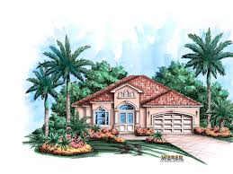 sweet looking single story coastal house plans 10 double story