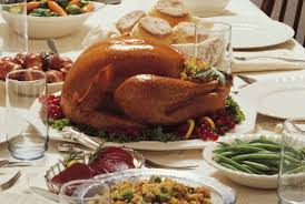 images of a thanksgiving dinner why we eat what we eat on thanksgiving mental floss