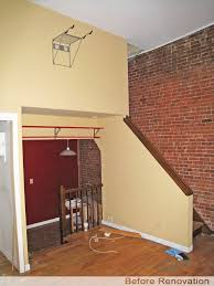 750 Sq Ft Apartment 425 Square Feet Manhattan Micro Loft Business Insider