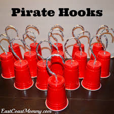 simple pirate hooks great for pretend play who doesn u0027t love