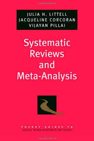 Clarifying differences between review designs and methods   Systematic Reviews   Full Text World Health Organization