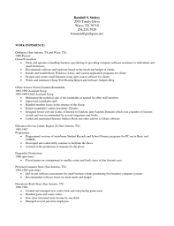 Resume Sample Pdf Free Download by Open Office Resume Templates Free Download Free Resume Example