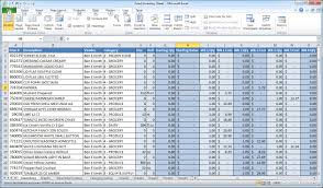 Software For Spreadsheets Example Of A Spreadsheet With Excel Spreadsheets