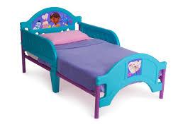 Toddler Beds Nj Delta Children Disney Doc Mcstuffins Convertible Toddler Bed