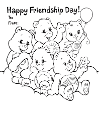 best friend coloring pages for teenage girls virtren com